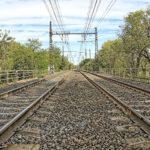 線路の幅の違い
